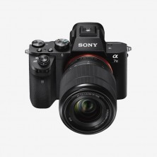 Sony Camera DSLR